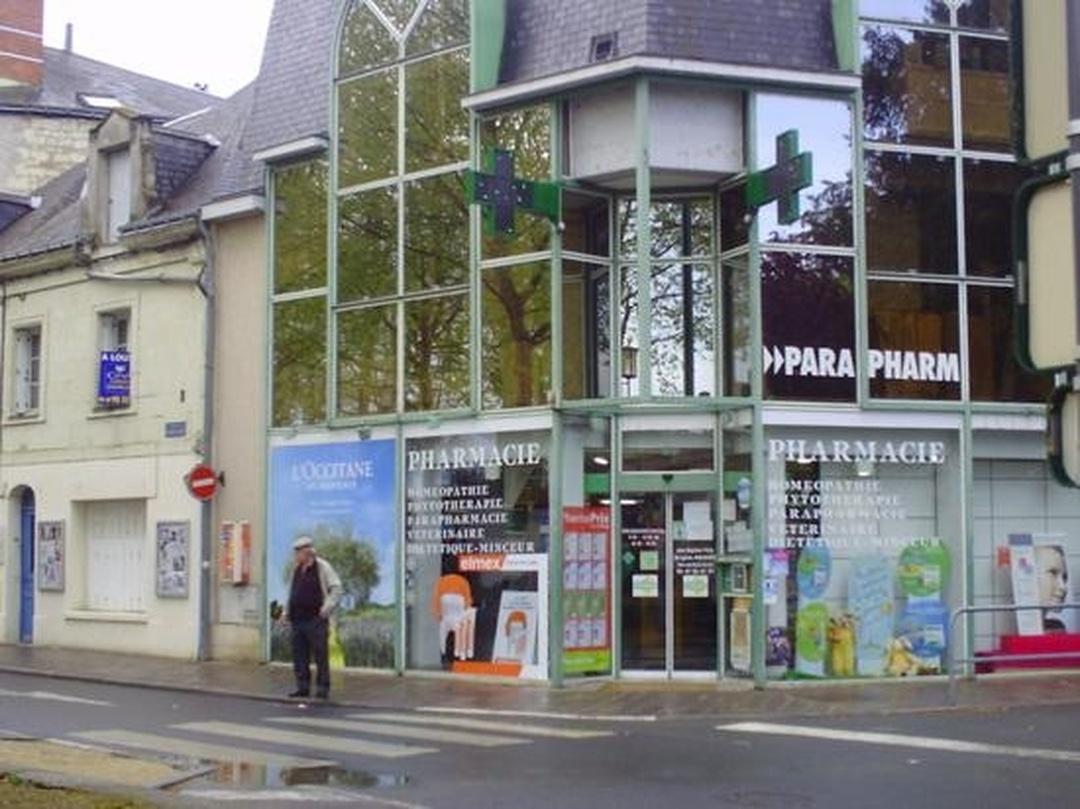 Pharmacie - Pharmacie Pion , Chinon