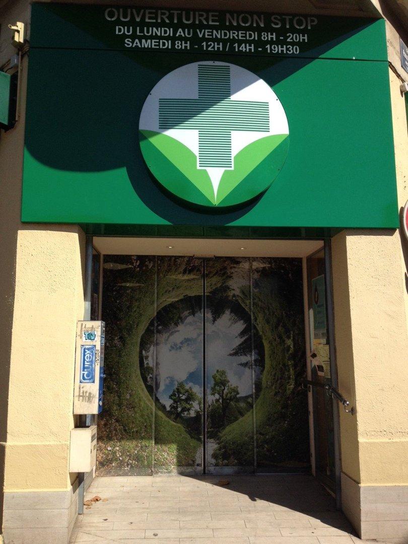 Photo du 7 septembre 2016 13:55, Pharmacie Saint Martin, 95 Rue Maréchal Foch, 66000 Perpignan, France