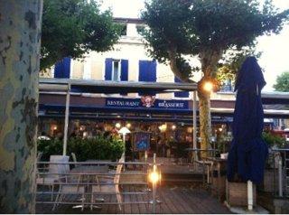 Foto vom 18. Juni 2016 16:57, Hôtel Beau Rivage ★★, Place Président Edouard Herriot, 73100 Aix-les-Bains, France