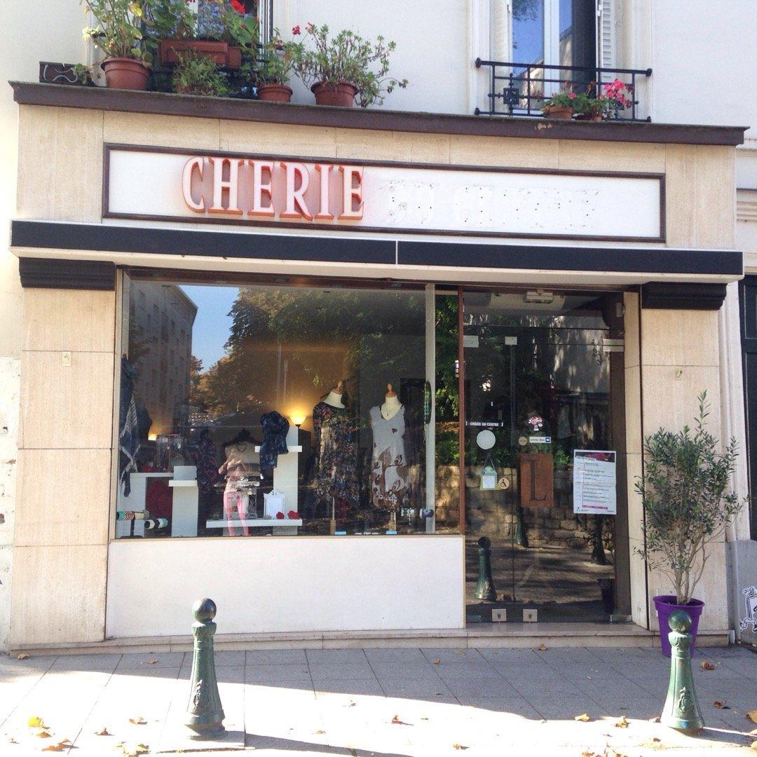 Foto vom 27. Oktober 2016 12:21, Chérie du Centre, 5 Rue de la Mairie, 92220 Bagneux, Frankreich