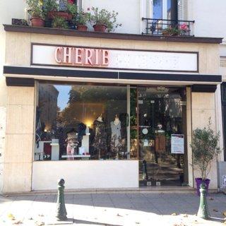 Photo du 27 octobre 2016 12:21, Chérie du Centre, 5 Rue de la Mairie, 92220 Bagneux, Francia