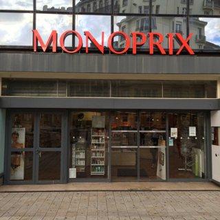 Foto del 4 de agosto de 2016 17:04, MONOPRIX, Place Joseph le Brix, 56000 Vannes, France