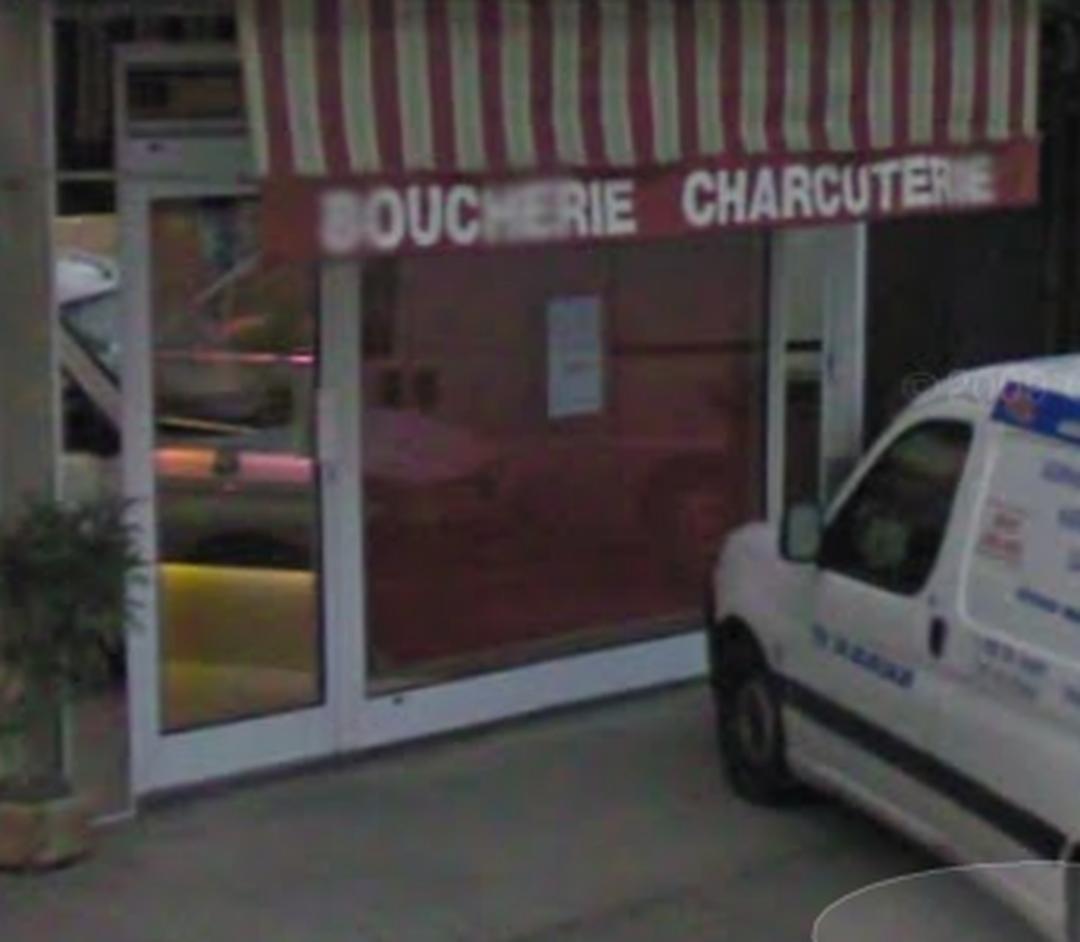 Butcher Shop - Boucherie Charcuterie de la Mandallaz (Jérôme Lhomme) , La Balme-de-Sillingy