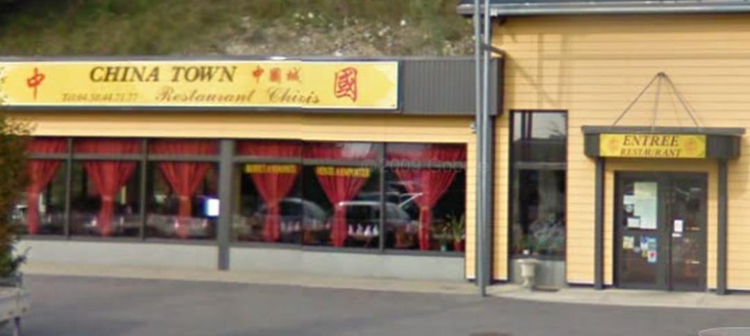 Foto del 5 de febrero de 2016 18:52, China Town, 80 Rue René Cassin, 74150 Rumilly, Francia
