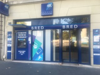Photo du 26 août 2016 11:38, Banque Populaire, 95 Avenue Achille Peretti, 92200 Neuilly-sur-Seine, Frankreich