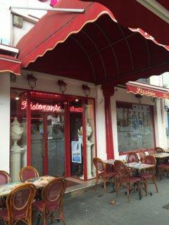 Foto del 18 de octubre de 2016 13:38, Monna Lisa, 44-46 Cours Charlemagne, 69002 Lyon, France