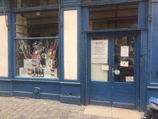 Photo du 6 octobre 2016 13:13, Antic Wine, 6 Rue du Palais de Justice, 69005 Lyon, Frankreich