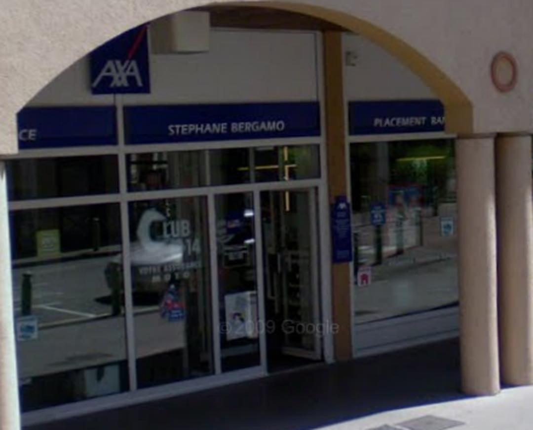 Foto del 5 de febrero de 2016 18:53, AXA Assurance EIRL BERGAMO STEPHANE, 437 Rue de la République, 73000 Chambéry, Francia