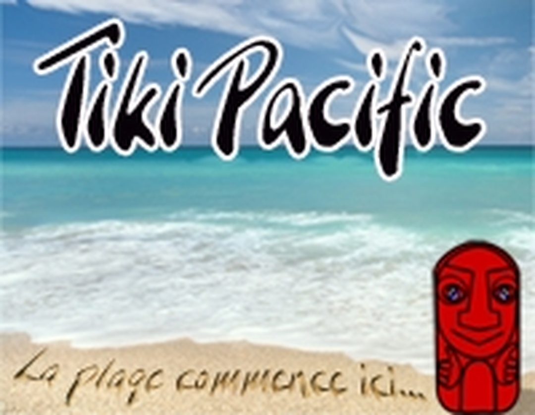 Photo du 5 février 2016 18:51, TIKI PACIFIC, Rue de Verdun, Nouméa, New Caledonia