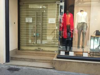 Photo du 3 septembre 2017 09:56, 1.2.3, 6 Rue Méjanes, 13100 Aix-en-Provence, France