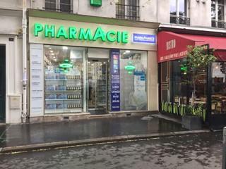Foto vom 16. März 2018 14:49, 1001 Pharmacie, 144 Boulevard de Ménilmontant, 75020 Paris, France