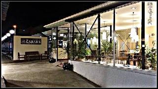 Photo of the February 5, 2016 6:56 PM, Pizzeria - Restaurant La Cabane, Butler, PA 16002, USA