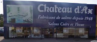Photo du 5 février 2016 18:52, Chateau d'Ax, Rue de Lausanne 74, 1202 Genève, Suisse