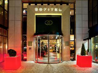 Photo du 5 février 2016 18:56, Hotel Sofitel Lisbon Liberdade, Av. da Liberdade 127, 1269-038 Lisboa, Portugal