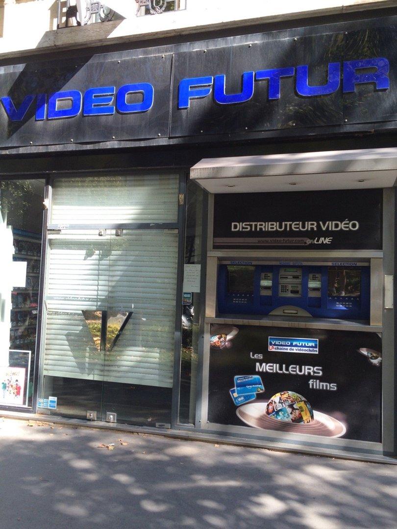 Foto vom 26. August 2016 09:50, Videofutur, 110 Avenue Achille Peretti, 92200 Neuilly-sur-Seine, France