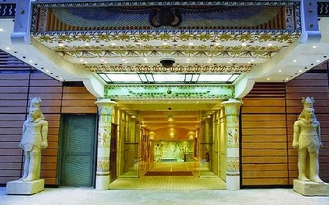 Photo du 5 février 2016 18:52, Casino Le Pharaon, 70 Quai Charles de Gaulle, 69006 Lyon, France
