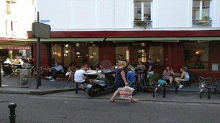 Foto vom 19. Juli 2016 17:22, Les Mesanges, 82 Rue de la Mare, 75020 Paris-20E-Arrondissement, France