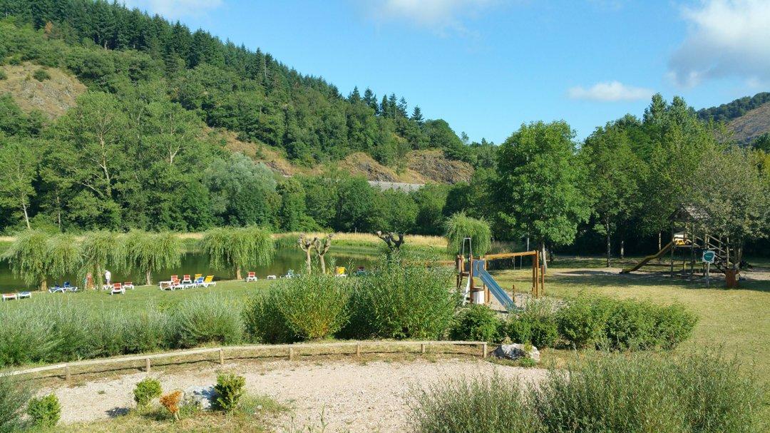 Foto vom 25. Juli 2016 16:15, VVF Villages Brusque, Le domaine de Céras, 12360 Brusque, Frankreich