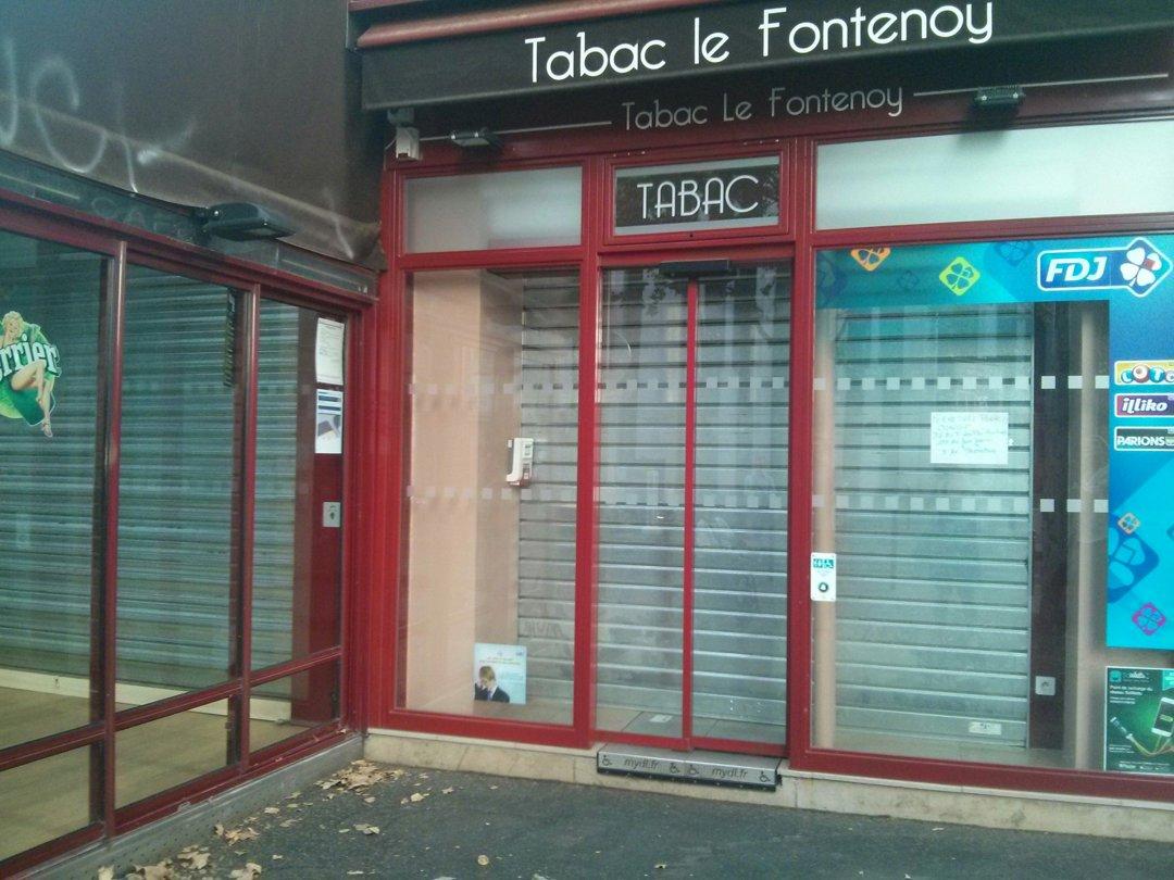 Photo of the August 25, 2016 5:45 PM, Le Fontenoy, 70 Avenue Jean Jaurès, 75019 Paris, France