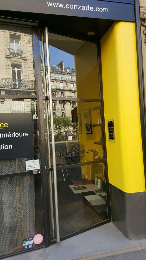 Home Goods Store - Architecture Intérieure , Paris