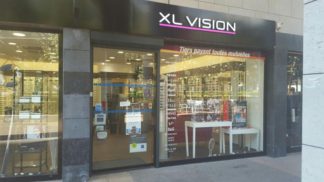 Foto del 26 de agosto de 2016 9:41, XL Vision, 19 Espl. du Général de Gaulle, 92800 Puteaux, Francia