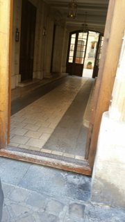 Foto del 26 de agosto de 2016 11:45, Auvray Jean-Paul, 29 Rue d'Artois, 75008 Paris, Francia