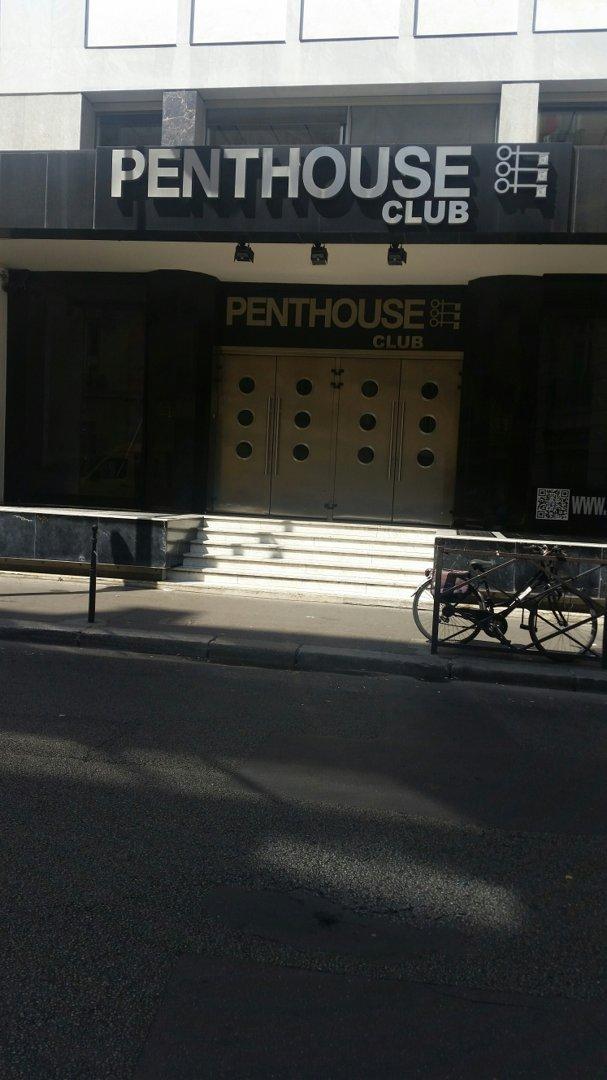 Photo of the August 26, 2016 12:06 PM, Whisper Club Paris, 13-15 Rue de Berri, 75008 Paris, France