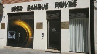 Foto del 26 de agosto de 2016 12:37, BRED-Banque Populaire, 120-122, rue de Courcelles, 75017 Paris 17, France