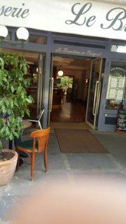 Photo du 26 août 2016 12:54, Le Brantome Restaurant, 8 Place Charras, 92400 Courbevoie, France