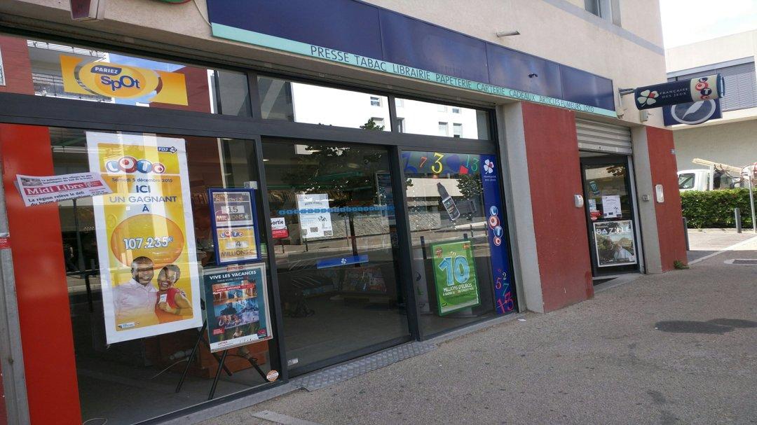 Geschäft - Magpresse , Montpellier