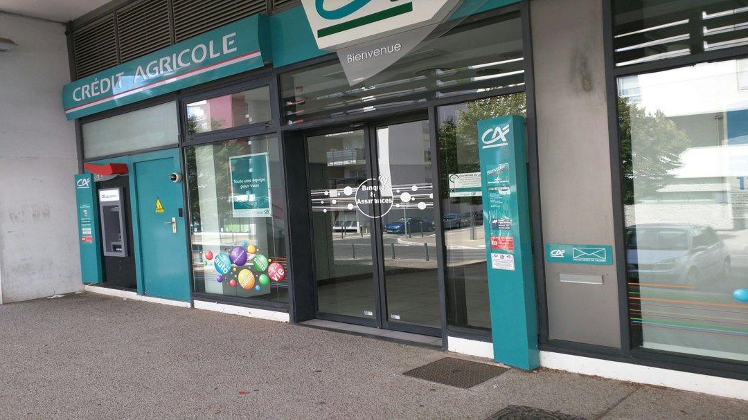 Photo of the September 3, 2016 1:11 PM, Crédit Agricole du Languedoc, 362 Avenue de Fes, 34090 Montpellier, France