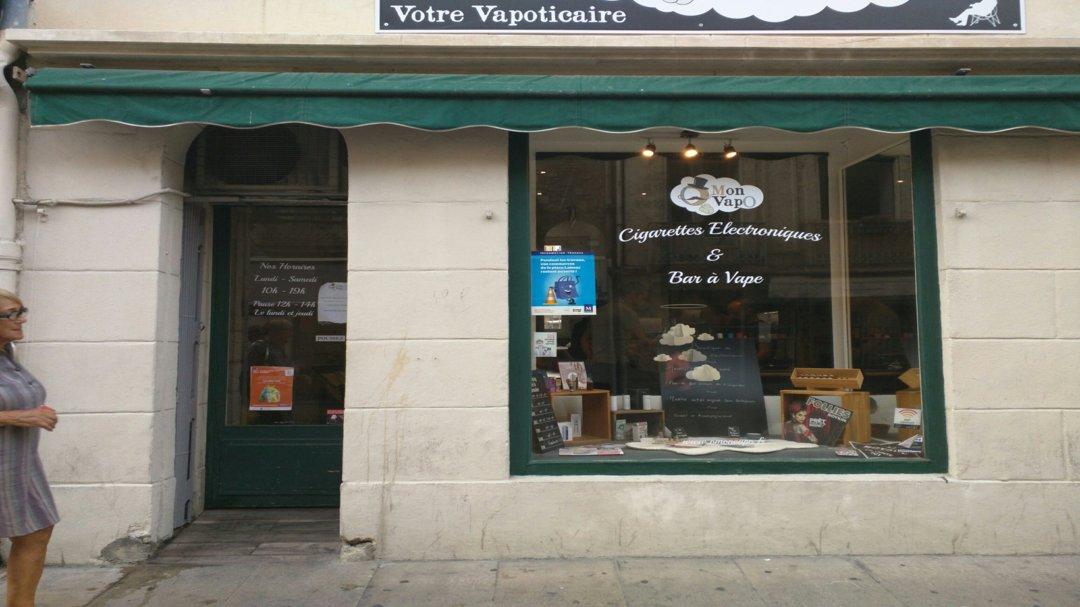 Photo du 3 septembre 2016 16:54, Ô Mon VapO - Boutique Cigarette Électronique Montpellier, 4 Rue du Faubourg de la Saunerie, 34000 Montpellier, France