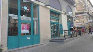 Photo of the September 3, 2016 4:57 PM, Crédit Agricole du Languedoc, 1 Place Edouard Adam, 34000 Montpellier, France