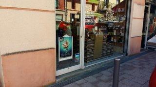 Photo of the September 6, 2016 12:58 PM, Léonidas Au Manon Blanc, 15 Rue Pasteur, 31700 Blagnac, Frankreich