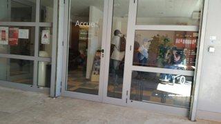 Foto vom 6. September 2016 13:40, Le Service Social, 11 Rue Bacquié Fonade, 31700 Blagnac, Francia