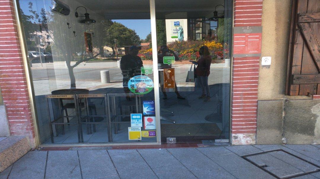 Foto vom 6. September 2016 13:45, Pizza Pierre, 25 Rue du Dr Guimbaud, 31700 Blagnac, Frankreich