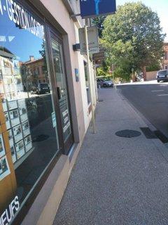 Photo of the September 6, 2016 1:49 PM, Laforêt Blagnac, 1 Rue Prosper Ferradou, 31700 Blagnac, France
