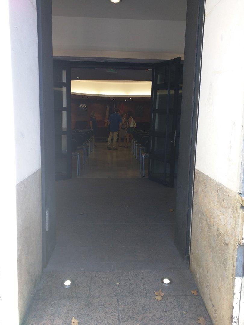 Foto del 7 de septiembre de 2016 13:40, Maison départementale des personnes handicapées des Pyrénées-Orientales (MDPH66), 24 Quai Nicolas Sadi Carnot, 66000 Perpignan, Francia