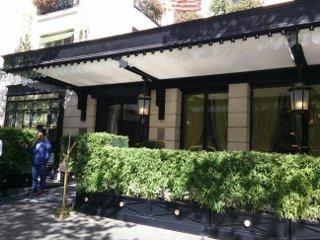 Foto del 9 de septiembre de 2016 10:05, Hôtel Napoléon, 40 Avenue de Friedland, 75008 Paris, France