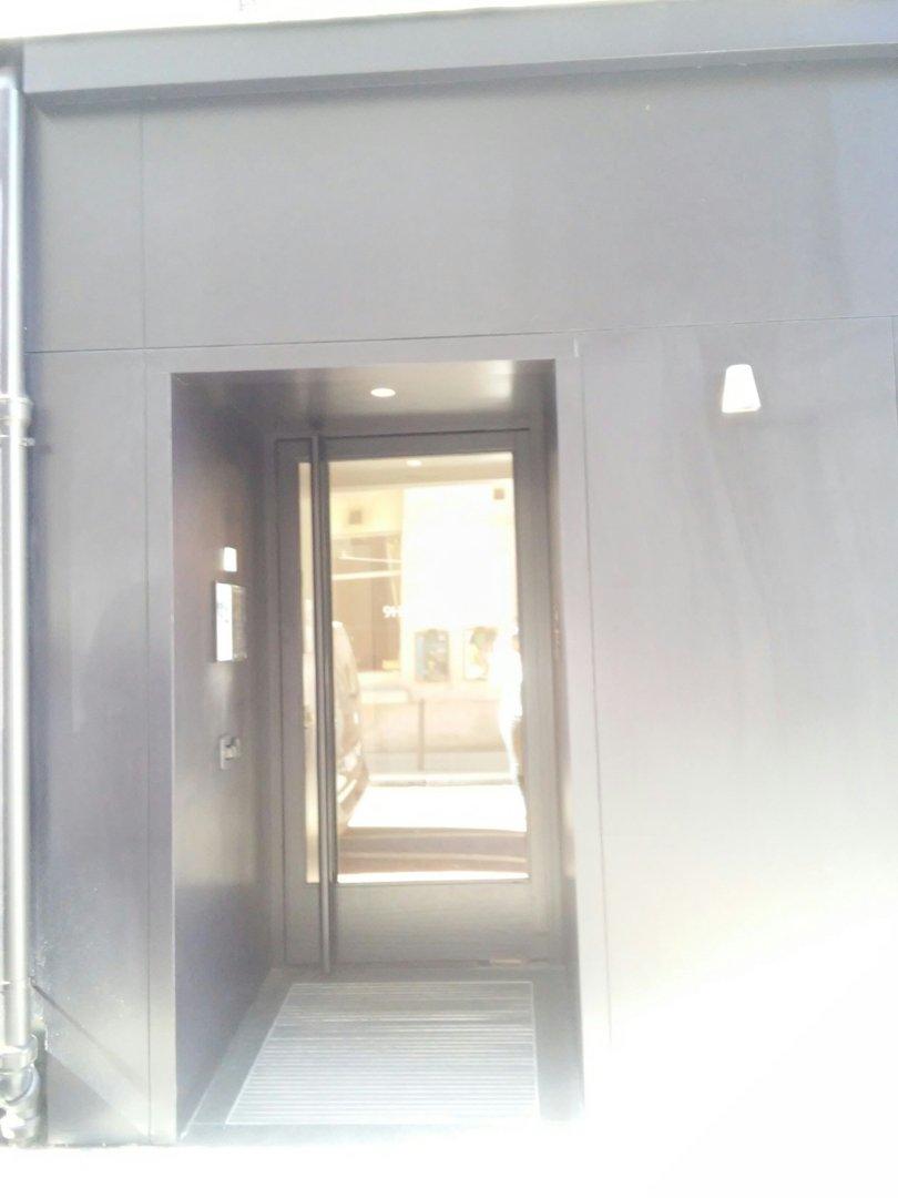 Foto del 9 de septiembre de 2016 13:20, 9HOTEL REPUBLIQUE, 9 Rue Pierre Chausson, 75010 Paris, Francia
