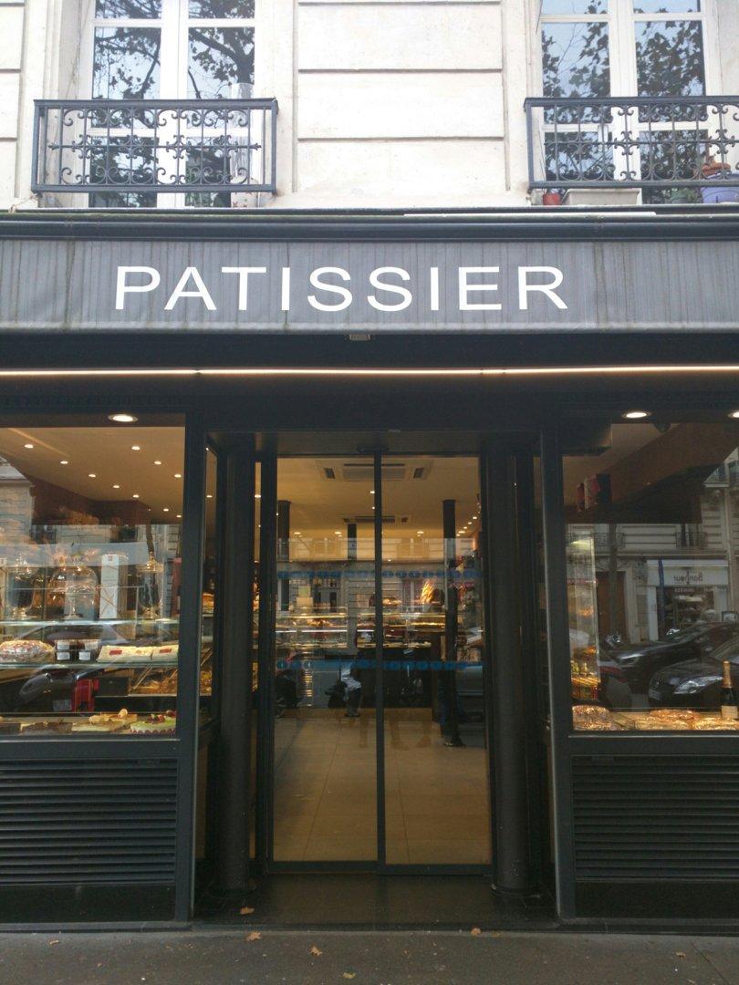 Servicio de catering - Charles Traiteur , Paris