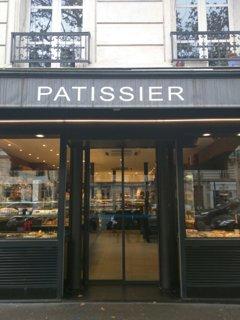 Photo du 19 septembre 2016 13:33, Charles Traiteur, 244 Boulevard Voltaire, 75011 Paris, France