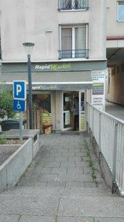 Foto del 26 de septiembre de 2016 13:29, Rapid'market, 92150 Suresnes, France
