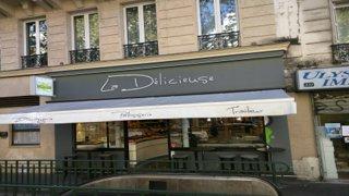 Foto del 6 de octubre de 2016 12:46, La Délicieuse, 234 Boulevard Voltaire, 75011 Paris, Francia