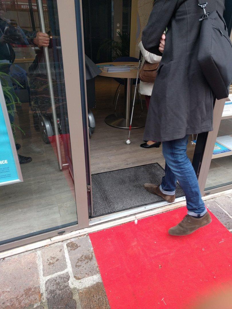 Foto del 13 de octubre de 2016 13:42, Laforêt Créteil, 13/15 Rue du Général Leclerc, 94000 Créteil, Francia