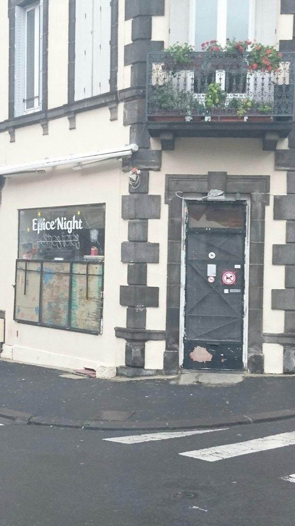 Foto del 14 de octubre de 2016 15:51, Epice'night, 63000 Clermont-Ferrand, Francia