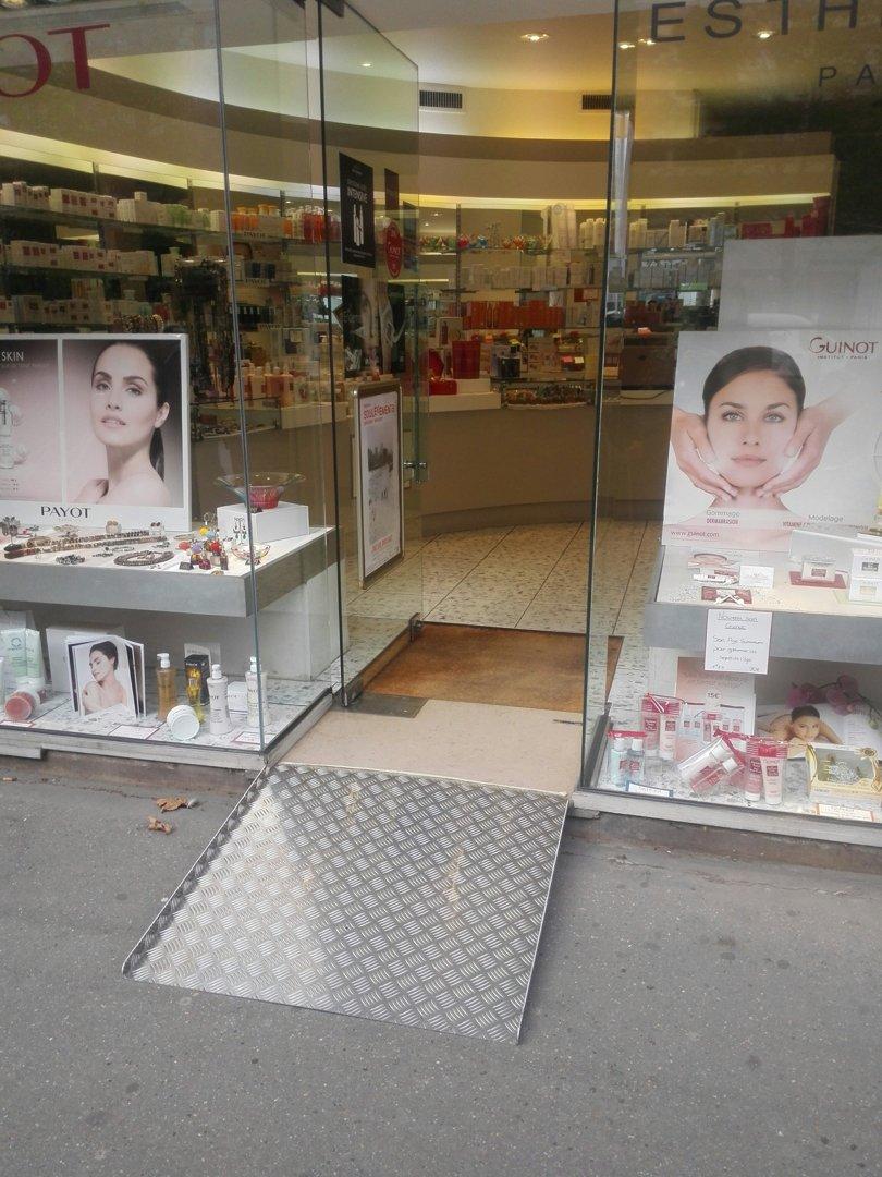 Beauty Salon - Profil institut beauté , Paris