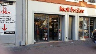 L accessibilité des Magasin de chaussures   Bruxelles - Jaccede a78a7117a58