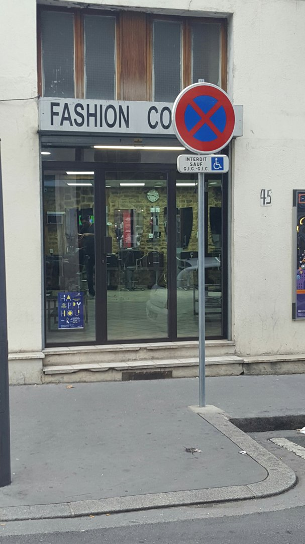 Foto vom 18. Oktober 2016 13:44, Cybercafé, 45 Rue Paul Bert, 69003 Lyon, France