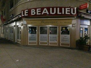 Foto del 21 de noviembre de 2016 23:05, Bar-tobacco Beaulieu, 68 Boulevard Gambetta, 38000 Grenoble, France